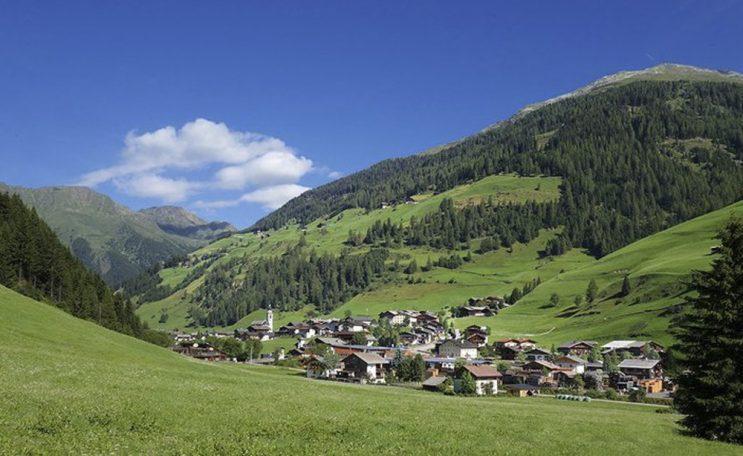 Innenvillgraten-austria